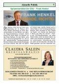 Unser Hermsdorf Unser Hermsdorf - CDU Reinickendorf - Page 7