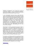 [PDF] Pressemitteilung: EUNIQUE 2011 - Presse - Messe Karlsruhe - Page 2