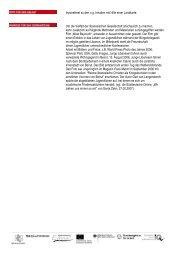 Inputreferat zu den o.g. Inhalten mit Hilfe einer ... - Migration-online
