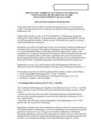 Stellungnahme von Prof. Dr. Klaus J. Bade - Teil 2 - Migration-online