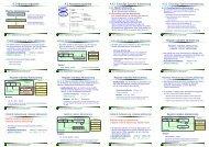 4.3 Adressierungsarten 4.3 Adressierungsarten - next-internet.com