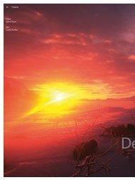 Der Takt des Nordens - 4-Seasons.de