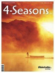 Ausgabe #26 als PDF - 4-Seasons.de