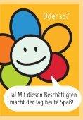 Kampagne für familienbewusste Personalpolitik - Stadt Nürnberg - Seite 7
