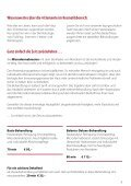Massagen Beautyanwendungen & more - Seite 5