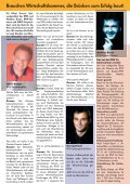 Folder Mitgliederwerbung - Seite 2