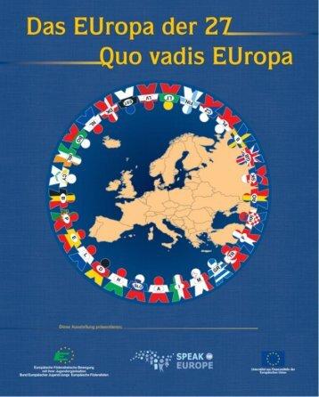 das europ a der 25