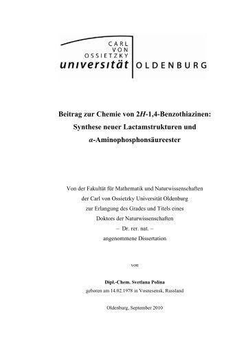 Buy a dissertation online oldenburg