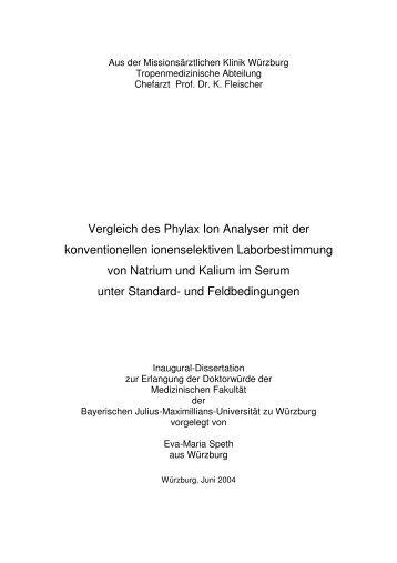 Doktorarbeit komplett2 _Endversion - OPUS - Universität Würzburg