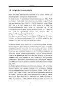 Genotyp-Phänotyp Korrelation bei Fanconi Anämie - OPUS ... - Seite 6