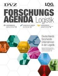 Forschungsagenda Logistik 2012