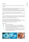 EHLERS-DANLOS-Syndrom ...Akrobaten wider Willen - Patienten ... - Page 7