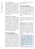 Schnarchen & Schlafapnoe - Patienten-bibliothek.de - Seite 6
