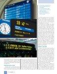 Ob in der U-Bahn von Atlanta, im Hauptbahnhof von Buenos Aires ... - Seite 3