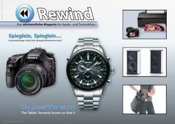 Rewind - Issue 11/2012 (319) - Mac Rewind