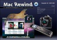 Mac Rewind - Issue 42/2007 (89) - MacTechNews.de - Mac Rewind