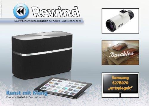 Rewind - Issue 04/2013 (364)