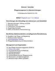 Inhalt (56 kB) - Pflegen-online.de