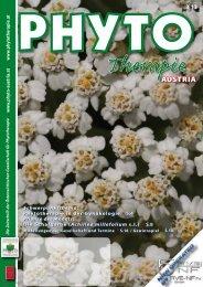 Phytotherapie in der Gynäkologie 4 S.4 Pflanze des Monats