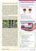 Phytotherapie in der Gynäkologie 4 S.4 Pflanze des Monats - Page 5