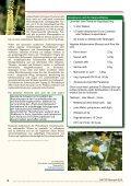 Phytotherapie in der Gynäkologie 4 S.4 Pflanze des Monats - Page 6
