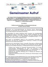 Gemeinsamer Aufruf - Letter of Intent (LOI) (pdf, 219 - Plasticker