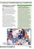 Acontece SENAES - Ministério do Trabalho e Emprego - Page 3