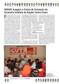 Acontece SENAES - Ministério do Trabalho e Emprego - Page 4