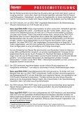"""ÖKO-TEST Stellungnahme zur """"Detailanalyse ... - Presse - Öko-Test - Seite 4"""