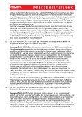 """ÖKO-TEST Stellungnahme zur """"Detailanalyse ... - Presse - Öko-Test - Seite 5"""