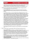 """ÖKO-TEST Stellungnahme zur """"Detailanalyse ... - Presse - Öko-Test - Seite 6"""