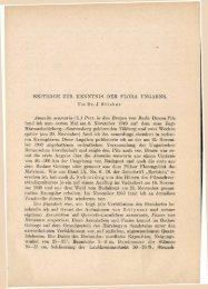 A Magyar Természettudományi Múzeum évkönyve 1. (Budapest 1951)