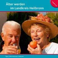 Älter werden im Landkreis Heilbronn - Das Portal zum Thema Pflege ...