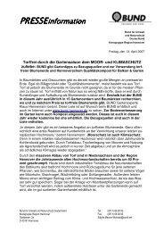 13.04.2007 [PDF] - BUND Kreisgruppe Region Hannover