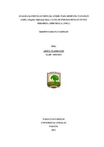 Download (59Kb) - Repository Universitas Andalas