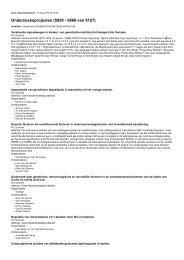 Onderzoeksprojecten (5850 - 5860 van 9127)