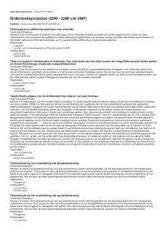 Onderzoeksprojecten (2240 - 2260 van 2667)