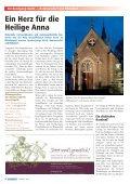 Ein Herz für die heilige Anna Ein Herz für die heilige ... - Rheinkiesel - Seite 4
