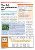 Vom Duft der großen weiten Welt Vom Duft der großen ... - rheinkiesel - Seite 6