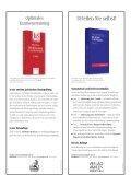 Die goldenen Regeln bei der Promotion - Verlag C. H. Beck oHG - Seite 7