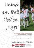 06|07 saison - SC Rot-Weiß Oberhausen eV - Page 2