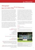 06|07 saison - SC Rot-Weiß Oberhausen eV - Page 7