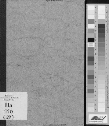 Braunschweigisches Jahrbuch 3. Folge, Bd 4 - Digitale Bibliothek ...