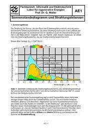 AE1.pdf - Fachbereich Informatik und Elektrotechnik
