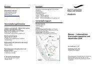 Veranstaltung 18.10.2012 - Sächsischer Baustammtisch