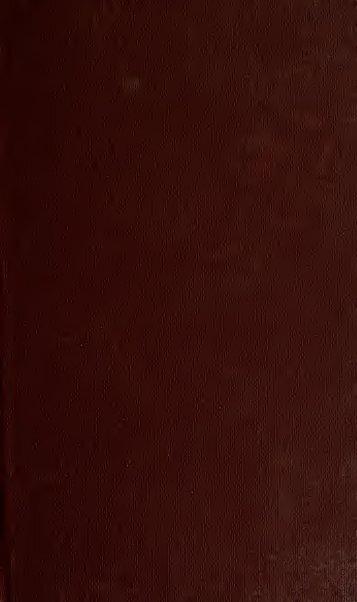 Zeitschrift für die gesamte Staatswissenschaft - University of Toronto ...