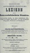 Allgemeines geographisch-statistisches Lexikon aller ... - Seite 7