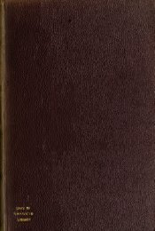 Bremisches Jahrbuch - University of Toronto Libraries