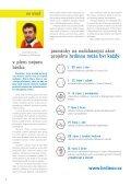 EXTRA ligové noviny | číslo 9 | podzim 2013 | Nebuď béééčko - buď hrdinou - Page 2