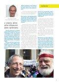 EXTRA ligové noviny | číslo 9 | podzim 2013 | Nebuď béééčko - buď hrdinou - Page 3